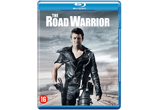 Mad Max 2: The Road Warrior Blu-ray