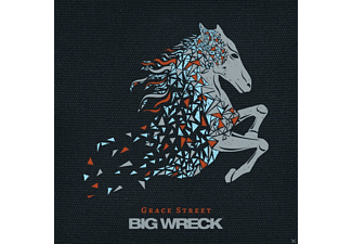 Big Wreck - Grace Street - (CD)