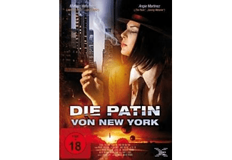 Die Patin von New York - (DVD)