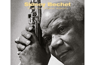 Sidney Bechet - Essential Original Albums - (CD)