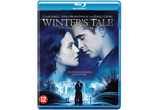 Un Amour d'Hiver Blu-ray