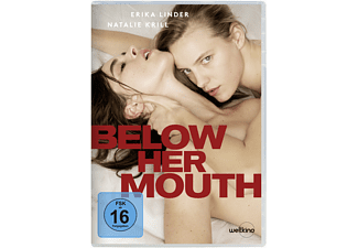 Below Her Mouth - (DVD)
