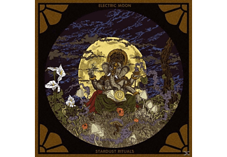 Electric Moon - Stardust Rituals - (CD)