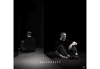 Loïc Nottet - Selfocracy CD