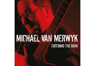 Michael Van Merwyk - Catching The Rain - (CD)