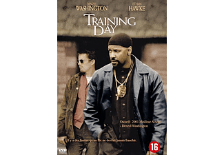 Training Day DVD