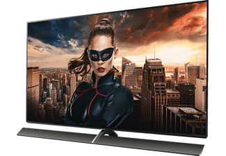 PANASONIC TX-77EZW1004 OLED TV (Flat, 77 Zoll, UHD 4K, SMART TV, My Home Screen 2.0)