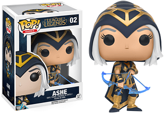POP! GAMES: League of Legends Ashe
