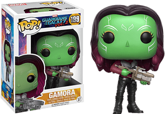 POP! MARVEL: Guardians of the Galaxy 2 Gamora