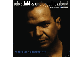 Udo/unplugged Jazzband Schild - Live At Kölner Philharmonie 1999 - (CD)