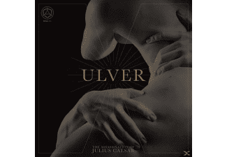 Ulver - The Assassination Of Julius Caesar (Black Vinyl) - (Vinyl)