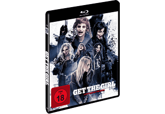 Get the Girl - (Blu-ray)