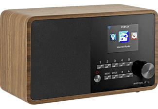 IMPERIAL Radio internet Wi-Fi Wood (I110 WOOD)