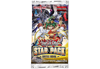 Yu-Gi-Oh! Trading Card Game: Star Pack Battle Royal