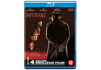 Impitoyable Blu-ray