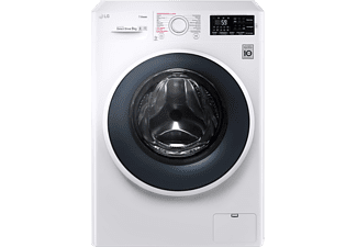 LG Lave-linge frontal A+++ -20% (F4J6VY0W)