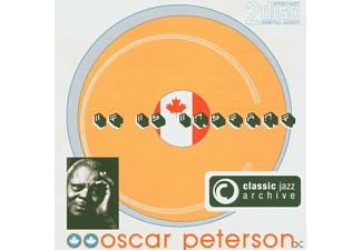 Oscar Peterson - Classic Jazz Archive - (CD)