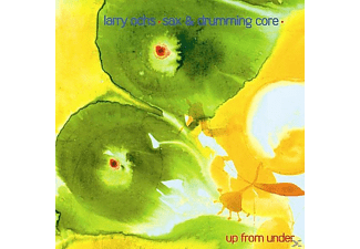 Drumming Core - Out Trios Vol.5: Up From Under - (CD)