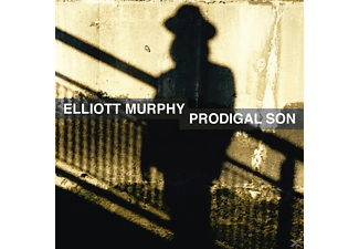Elliott Murphy - Prodigal Son (LP+CD) - (LP + Bonus-CD)