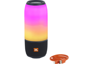 JBL JBL PULSE 3 LED BLACK