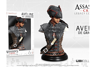Assassins's Creed Aveline De Grandpré Büste