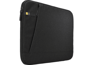 CASE LOGIC Huxton Laptophoes 11,6 Inch Zwart