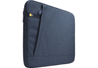 CASE LOGIC Huxton Laptophoes 11,6 inch Blauw