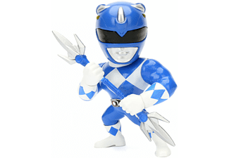 Die Cast - Power Ranger Blue