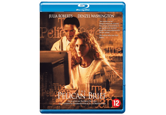 The Pelican Brief Blu-ray