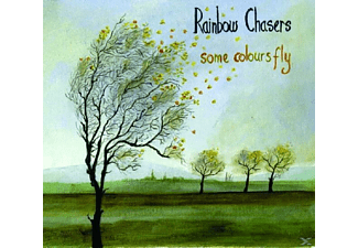 Rainbow Chasers - Some Colours Fly - (CD)