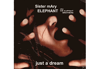 Sister Mary Elephant - Just A Dream - (CD)