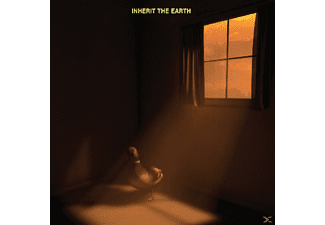 Slugabed - Inherit The Earth - (Vinyl)
