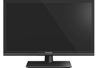 PANASONIC TX-24ESW504, 60 cm (24 Zoll), HD-ready, SMART TV, LED TV, 600 Hz BMR, DVB-T2 HD, DVB-C, DVB-S, DVB-S2