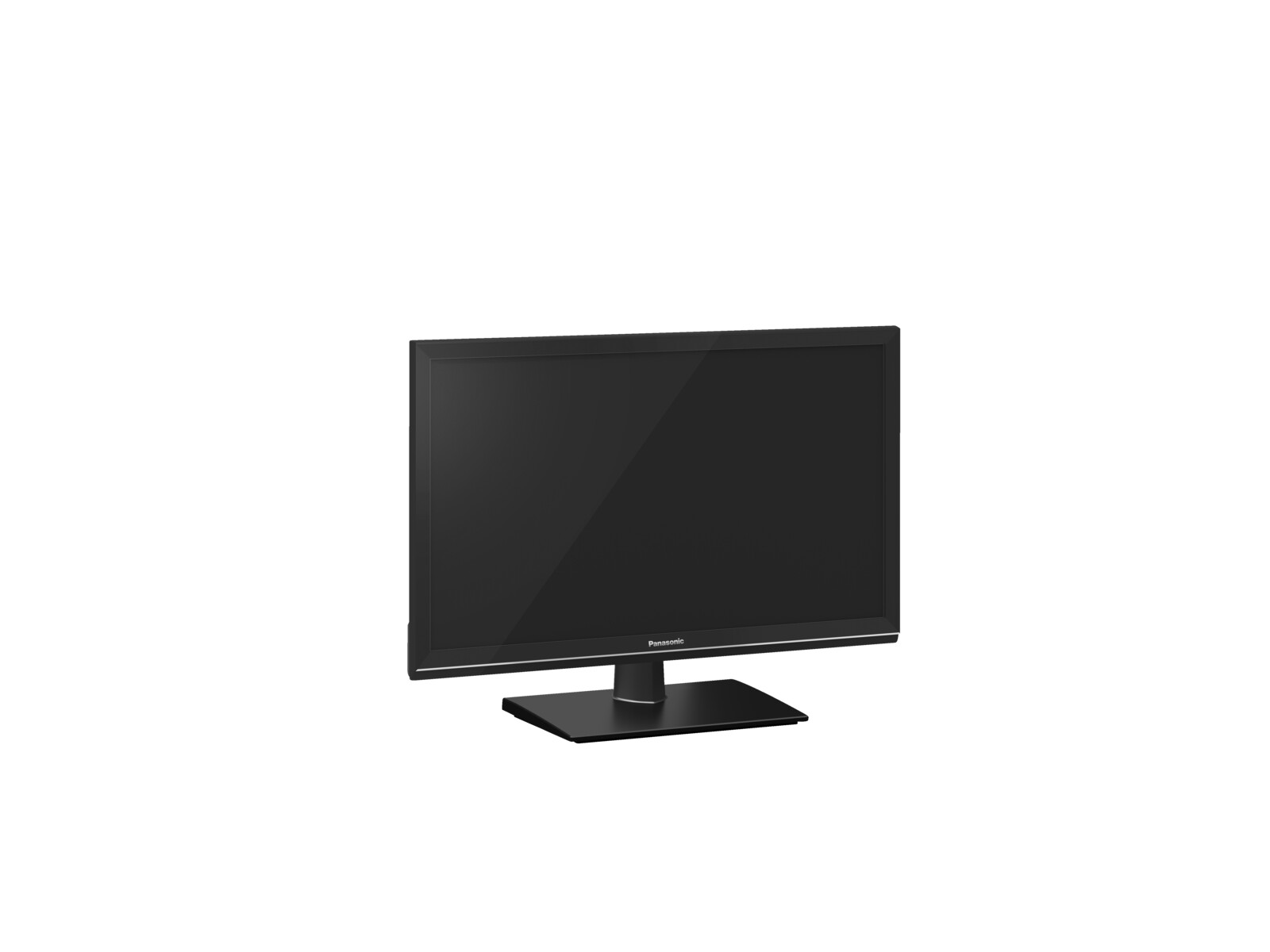 panasonic tx 24esw504 led tv flat 24 zoll hd ready. Black Bedroom Furniture Sets. Home Design Ideas