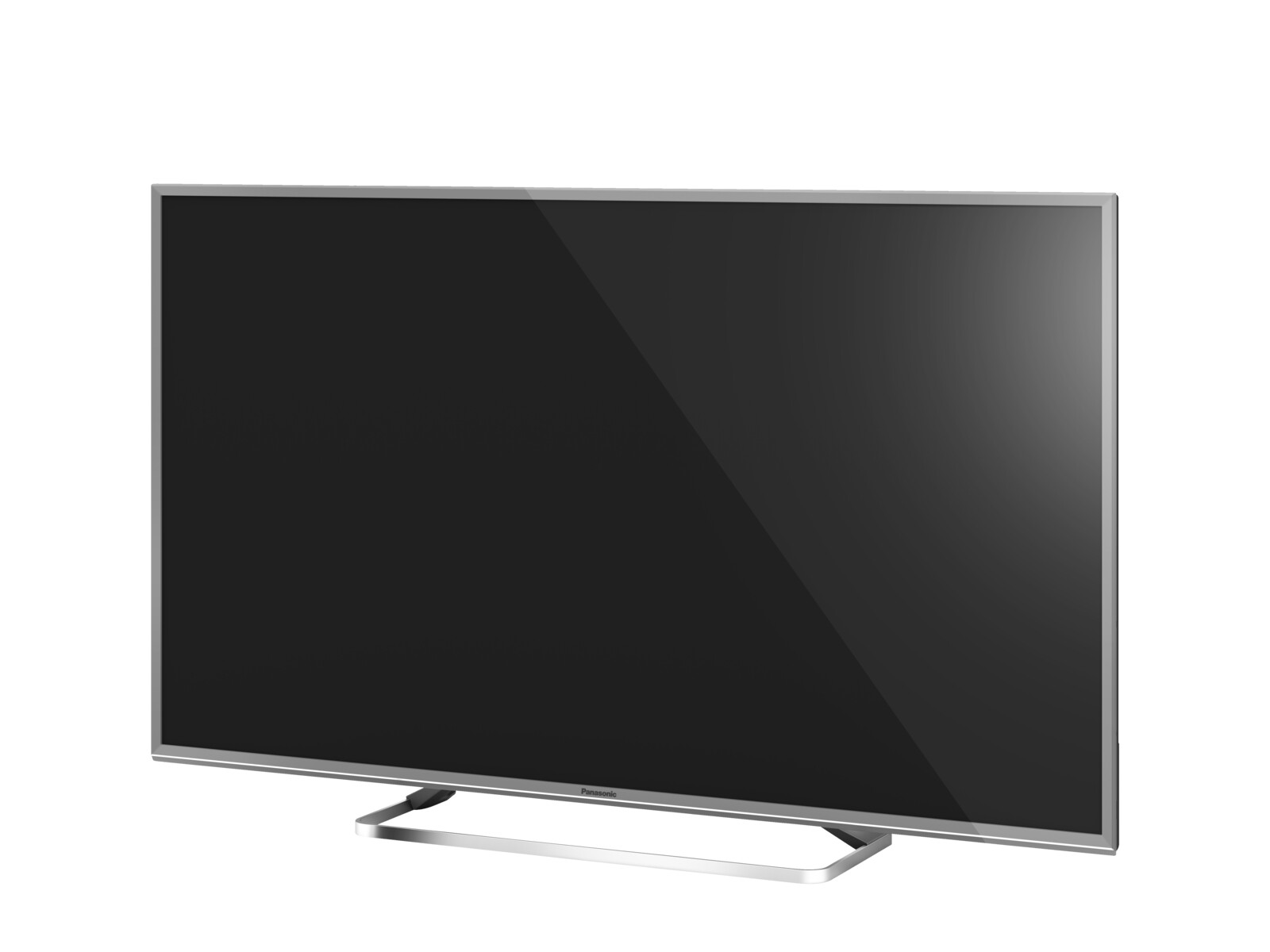 panasonic tx 43esw504 led tv flat 43 zoll full hd. Black Bedroom Furniture Sets. Home Design Ideas