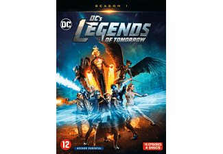 DC's Legends of Tomorrow - DVD