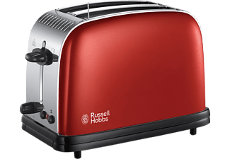 RUSSELL HOBBS Broodrooster Colours Plus Flame (23330-56)