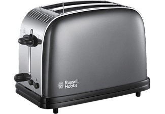 RUSSELL HOBBS Grille-pain Colours Plus Storm (23332-56)