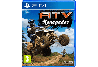 ATV Renegades PlayStation 4