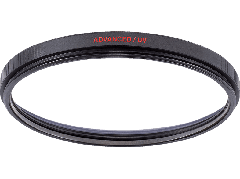 MANFROTTO MFADVUV-62 Advanced UV-Filter 62 mm