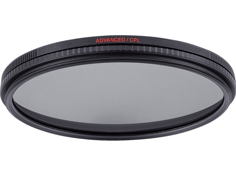 MANFROTTO MFADVCPL-58 Advanced Zirkular-Polfilter 58 mm