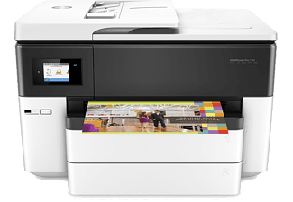 HP All-in-one printer OfficeJet Pro 7740 (G5J38A)