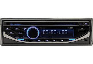CALIBER Autoradio USB CD (RCD123)
