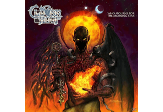 Cloven Hoof - Who Mourns For The Morning Star - (CD)