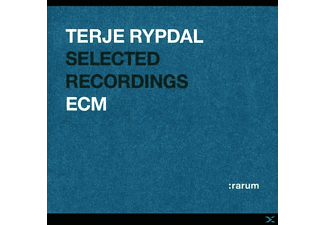 Terje Rypdal - ECM RARUM 7/SELECTED RECORDINGS - (CD)