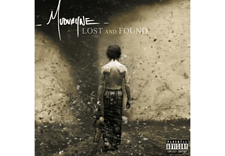 Mudvayne - Lost And Found - (Vinyl)