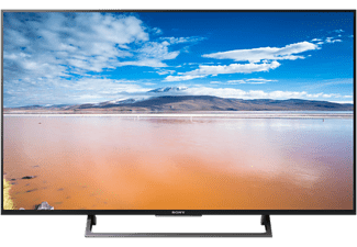 "TV SONY KD43XE8005BAEP 43"" EDGE LED Smart 4K"