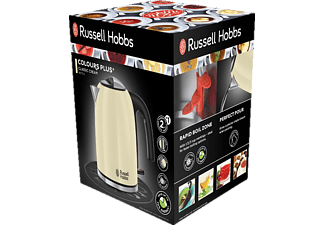 Russell Hobbs 20415-70 Colours Plus Cream
