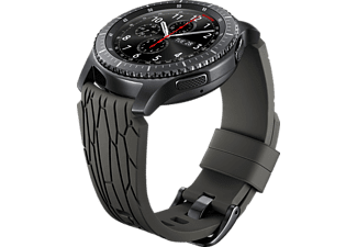 SAMSUNG Gear S3 Arik Levy, Armband, Samsung, Gear S3, Dark Brown