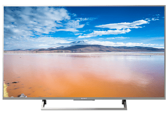 "TV SONY KD49XE8077SAEP 49"" EDGE LED Smart 4K"